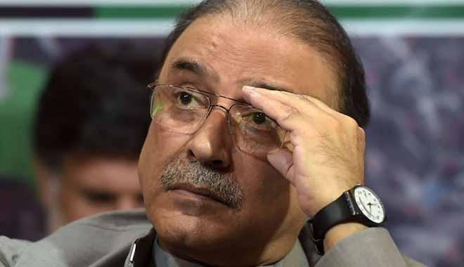 'Bay Yüzde 10' diye anılıyordu! Pakistan eski Cumhurbaşkanı tutuklandı