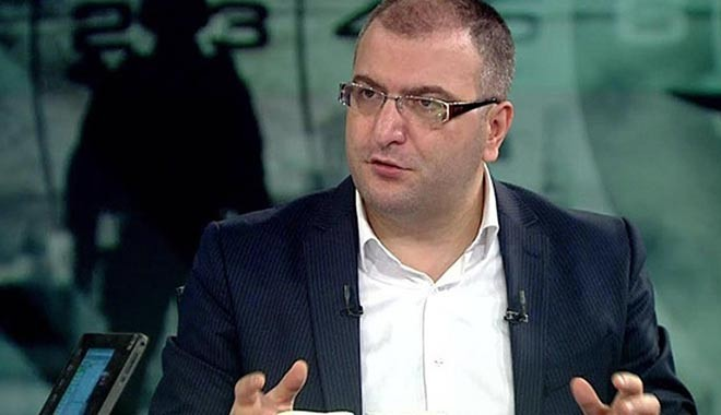 Cem Küçük: Cezalarını fazlasıyla çektiler, Osman Kavala ve Ahmet Altan artık bırakılsın