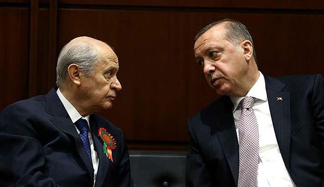 'Erdoğan, erken seçim için Bahçeli'ye Kasım 2018 tarihini önerecek'