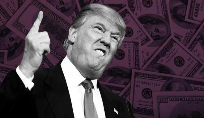'Trump'ın yaptırımları füze gibi kullanması mali piyasaları olumsuz etkiliyor'