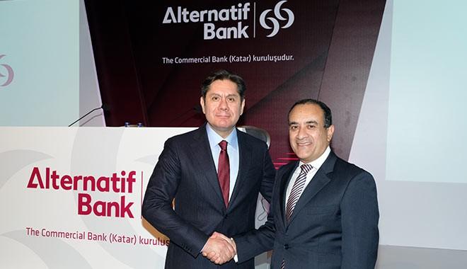 Alternatif Bank'danMilli Dayanışma Kampanyası'na 1.5 milyon TL destek