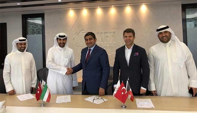 10 bin aracı olan Kuveytli filo kiralama devini SBK Holding satın aldı