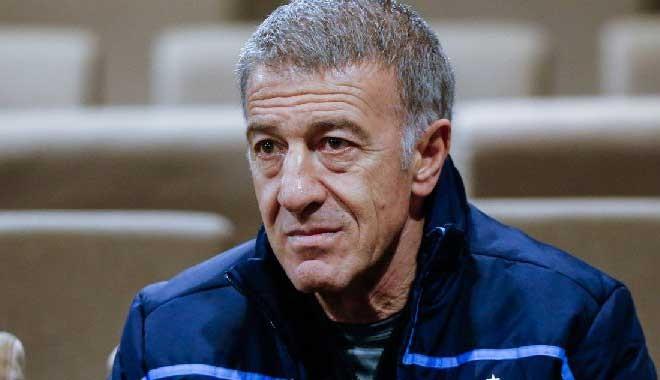 Ağaoğlu: Bizde 2.3 milyon euroya oynayan oyuncu Kıbrıs Rum Kesimi'nde 150 bin euro'ya oynuyor