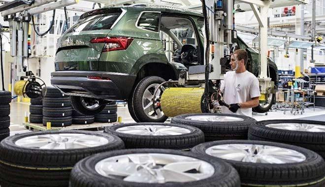 Volkswagen'in Türkiye'ye yatırım tutarı belli oldu