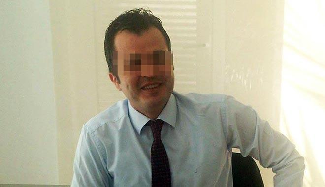 100 milyon vurgun yapan banka müdürü nerede yakalandı?