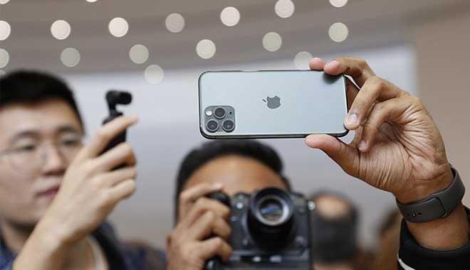 iPhone 11 Pro Max'ın fiyatı 14 bin 999 TL