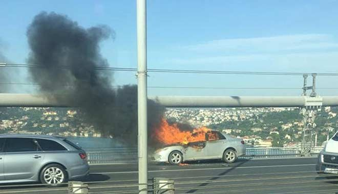 Yine ekonomik kriz intiharı mı! İstanbul'da acı olay
