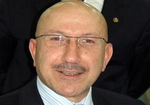 Ali Bayramoğlu istifa etti
