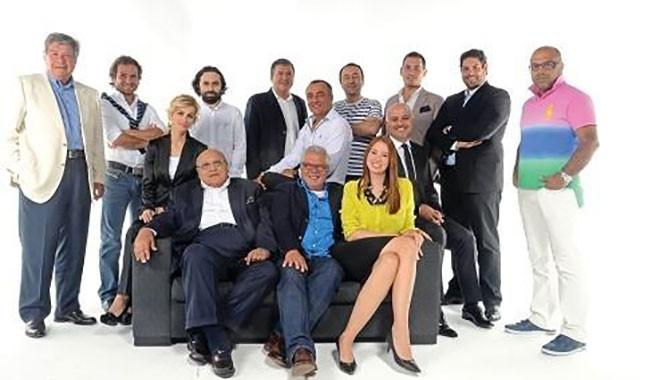 16 ünlü patronun biraraya gelerek kurduğu 1V1Y.com tasfiye ediliyor...