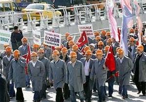 Taşeron işçi sayısı 2'ye katlandı