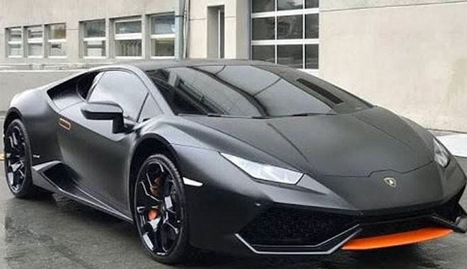 Korona kredisiyle Lamborghini alınca tutuklandı