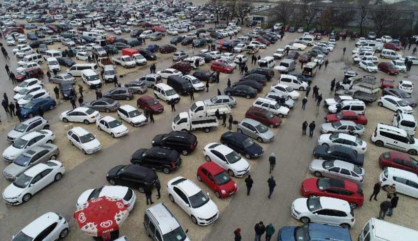 İkinci el otomobil satışına yeni vergi geliyor!
