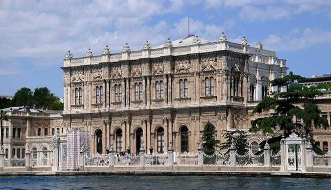 2 saray, 6 kasır, 3 köşk artık Erdoğan'ın