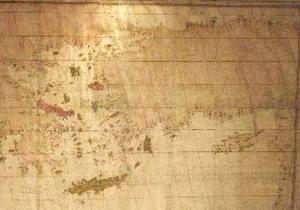 Evliya Çelebi nin kayıp haritası Vatikan dan çıktı