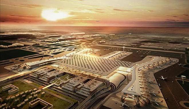 Yeni Havalimanı'nda THY 59 TL'ye uçacak