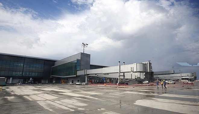 3. havalimanı inşaatı nedeniyle İstanbul'un 8 ilçesinde 30 saat su kesintisi