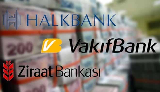 Kamu bankalarının yurt dışı itibarı sıfırlandı!