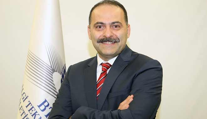 Ömer Fatih Sayan BTK'nın bağımsızlığına gölge düşürüyor