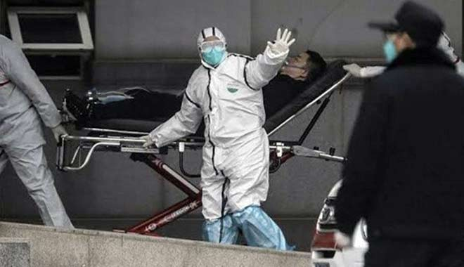 Çin'den dönen Türk iş adamında koronavirüs şüphesi