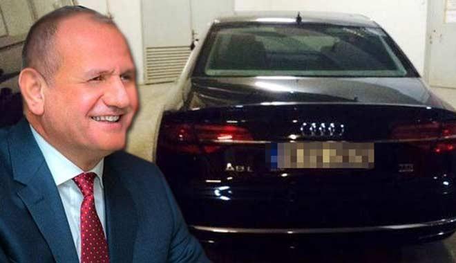 O meşhur Audi A8 makam aracı kaça satıldı?