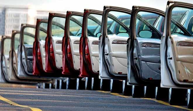 Otomotiv satışları vergi indirimine rağmen yüzde 55 düştü