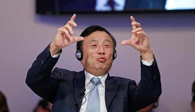 74 yaşındaki Çinli patron 'Trump büyük Başkan' dedi, ABD'de soruşturma açıldı