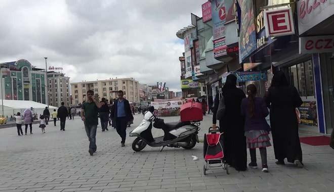 8 kat gezmişler! 'Evde kal' çağrısına İstanbul'da en fazla uymayan semtler: Esenyurt, Bağcılar...
