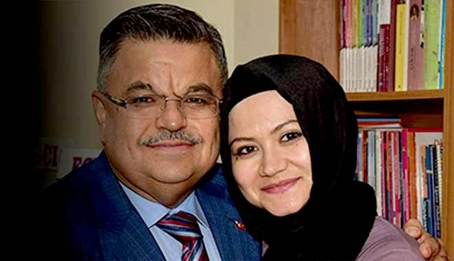 Erdoğan'ın temizlikçisi olmaktan vazgeçti, milletvekili adayı oldu