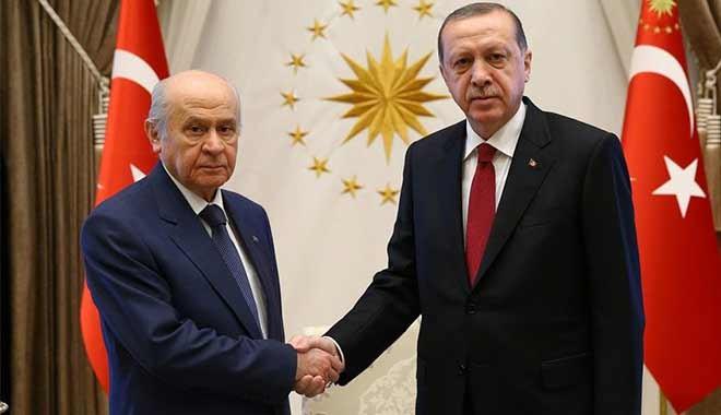 Ankara Bahçeli'nin çıkışını konuşuyor: Erdoğan mı söyletti yoksa tuzak mı?