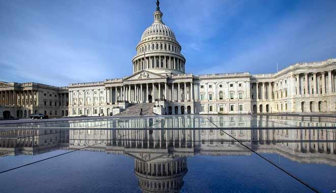ABD Kongresi'nden Türkiye'ye karşı yeni tasarı