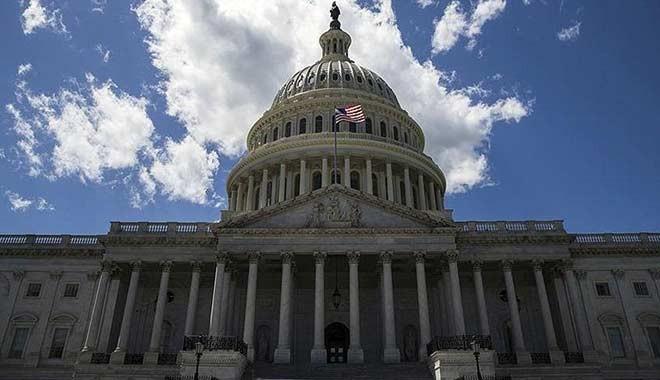 ABD Senatosu'ndan geçti! Kritik Türkiye detayı