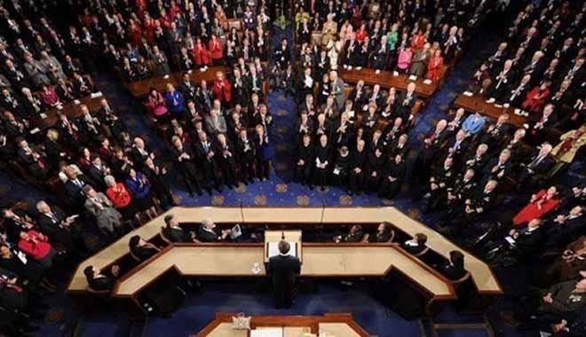 ABD'de Cumhuriyetçiler Türkiye'ye yaptırım için Senato'ya tasarı sundu