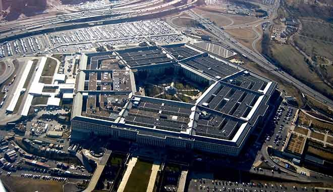 Pentagon'dan 'Türkiye'ye silah satışına sınırlama'