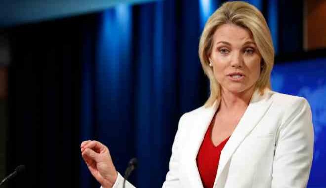 ABD yönetimi uzayan OHAL'e tepki gösterdi,