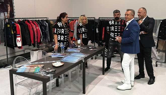 ABD'nin Çin'e uyguladığı gümrük vergisi Türk hazır giyimci için fırsat