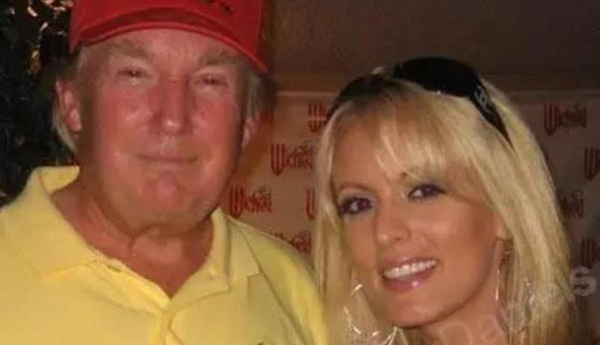 Kovulan FBI Direktörü'nün kitabından: Trump, fahişelerle işeme kaseti olduğu iddiasına kafayı takmıştı