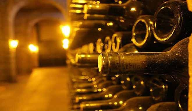 Atatürk Orman Çiftliği'nde 60 bin şişe şarap, 'üretim hatası' denerek bekletiliyor' iddiası