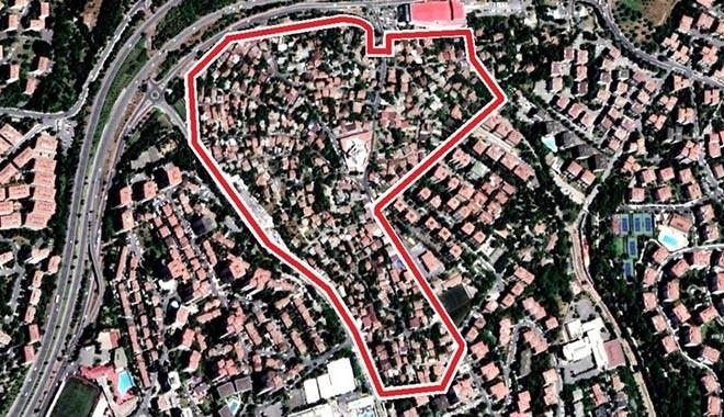 AKP-CHP anlaştı! Lüks semtte kentsel dönüşüm başlıyor