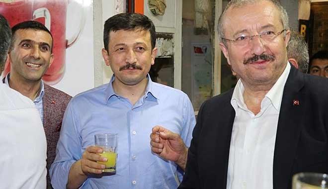 AKP'de İzmir değişikliği: İki isim öne çıktı