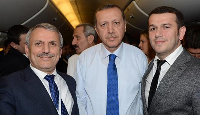 AKP'li iş adamı için rant ısrarı