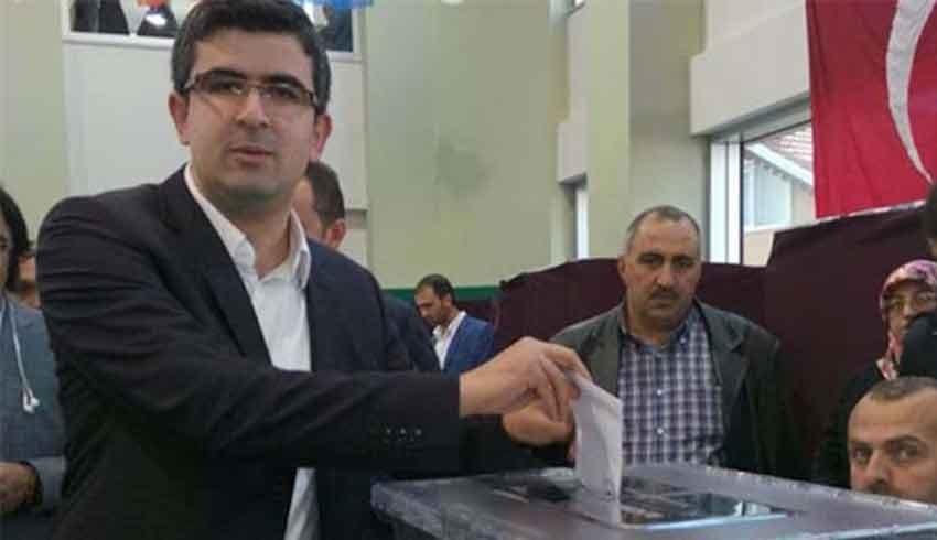 AKP'li isim ihaleleri seriye bağladı; iki ayda 9 ihale aldı