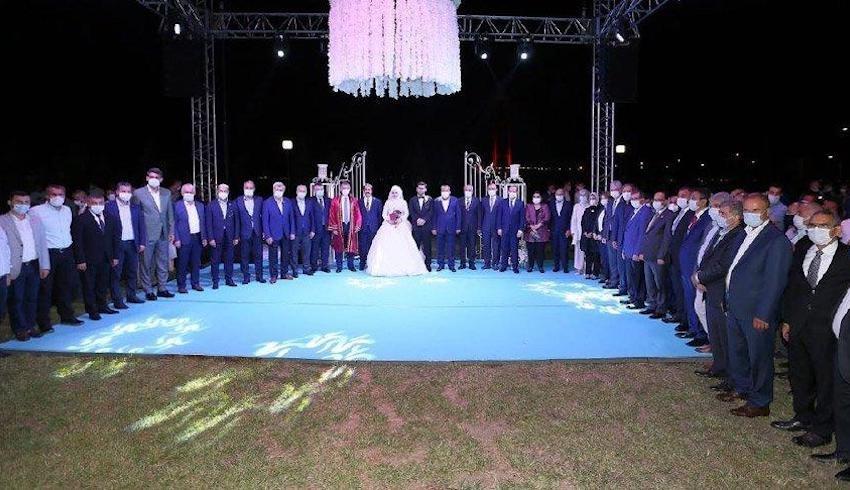 AKP'li vekil Cemil Yaman'a sadece 3 bin 180 TL ceza verildi