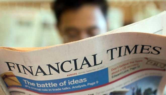 Albayrakın yabancı yatırımcılarla görüşmesine ilk tepki Financial Timesdan: Daha önce duymadığımız bir şey söylemedi 48