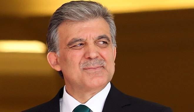 Abdullah Gül'ün adını Kayseri'den sildiler