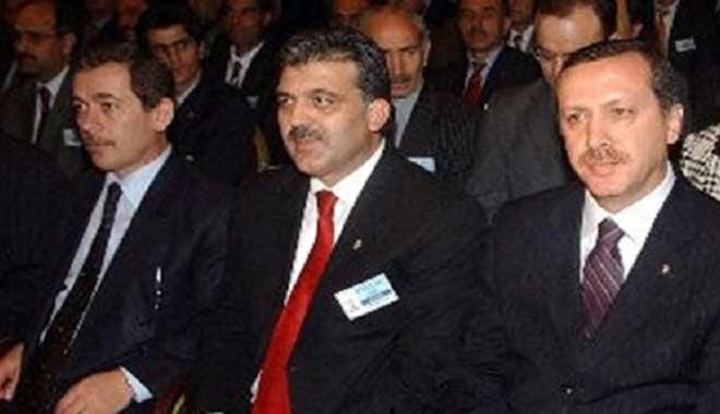 Abdüllatif Şener'den Erdoğan itirafı... O nu AKP Genel Başkanı yaptım