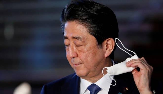 Abe kesenin ağzını açtı! Japonya'dan ekonomiye 1 trilyon dolarlık paket desteği