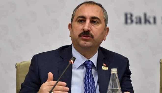 Bakandan müjde: Adalet Bakanlığı 11 bin personel alacak