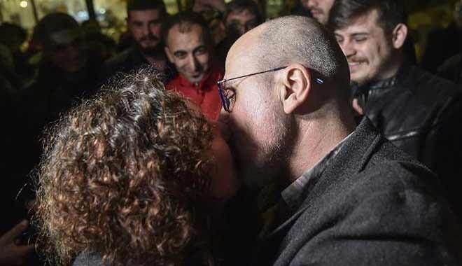 Ahmet şık Ve Murat Sabuncu Oldu Işte Ilk Sözleri
