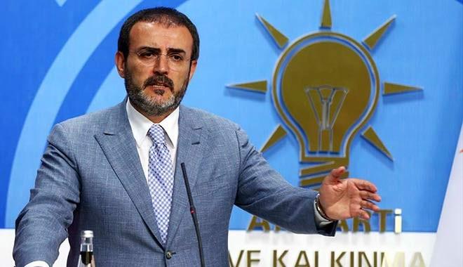 AK Parti Genel Başkan Yardımcısı Ünal: Biz 'Moderatör adaylarla görüşsün' dedik ama Yıldırım'la yüz yüze görüşülmedi