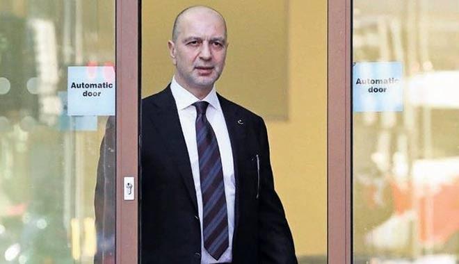 Mahkeme Anadolu Ajansı'nın Akın İpek haberini yasakladı